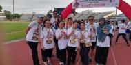 Borneo Health Run Sihat Milikku