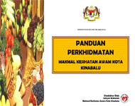 Handbook Food Section MKAKK